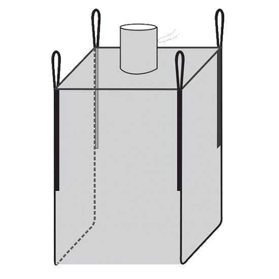 U-mallinen suursäkki