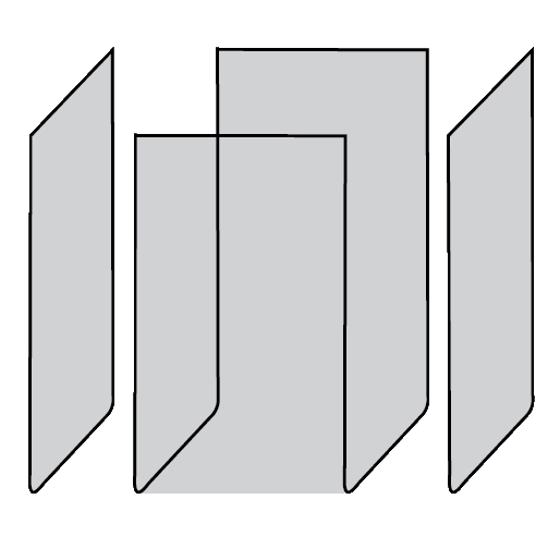 U-Modell stårsäcka